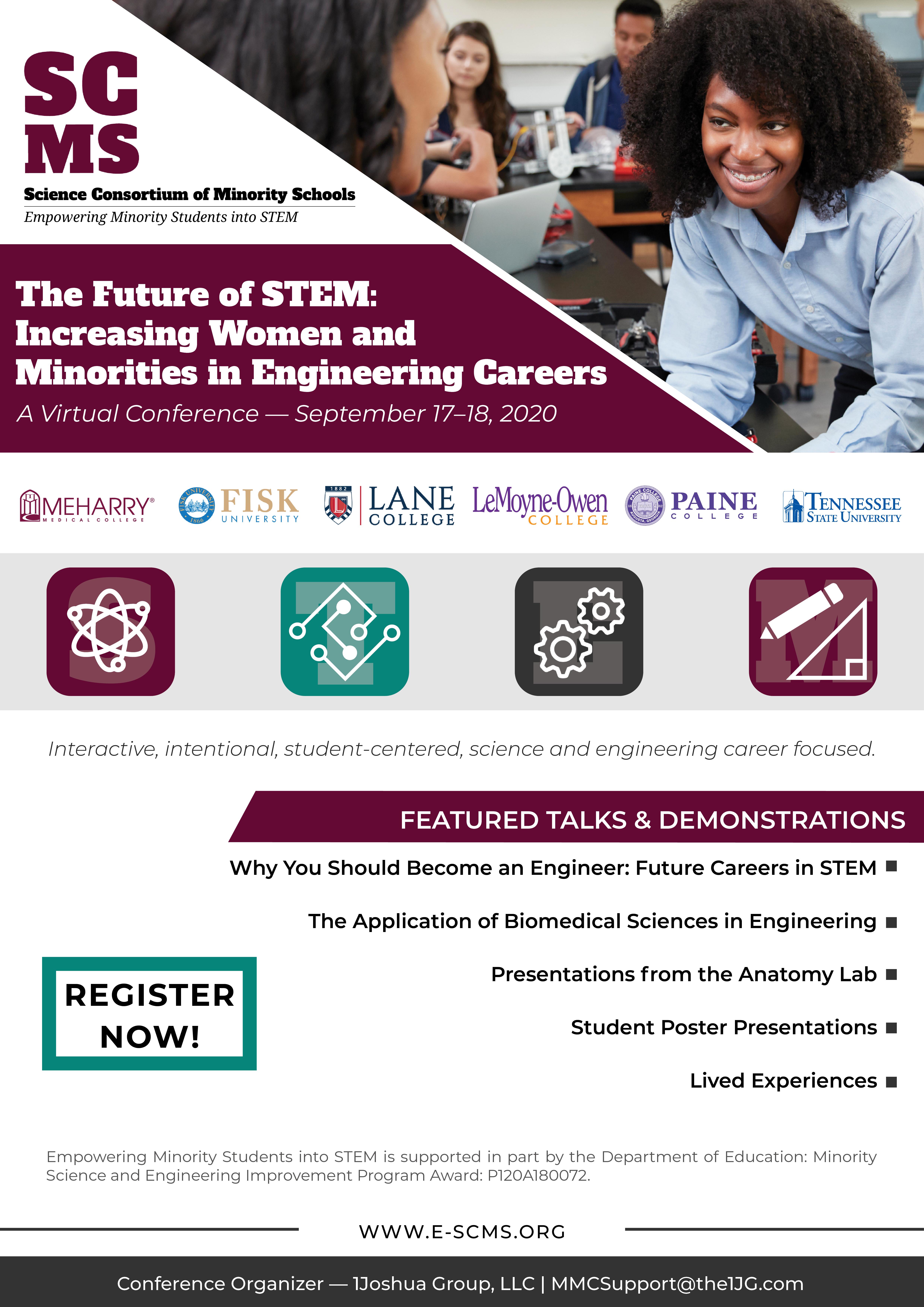STEM Announcement w_Registration v2